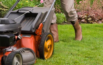benefits of Staines lawn mowing