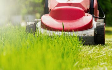 lawn mowing Staines, Surrey