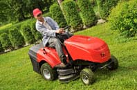 Staines garden lawn mowing services